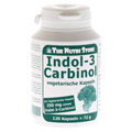 INDOL 3 Carbinol 250 mg Vegetarische Kapseln 120 Stück