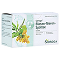 SIDROGA Blasen-Nieren-Sp�ltee Filterbeutel 20 St�ck
