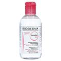 BIODERMA Sensibio H2O Reinigungsl�sung 250 Milliliter