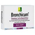 Bronchicum Thymian Lutschpastillen 50 St�ck N2