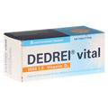DEDREI vital Tabletten 100 St�ck