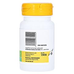 BETA CAROTIN KAPSELN 15 mg 100 Stück - Linke Seite