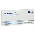 ISCADOR M 20 mg Injektionsl�sung