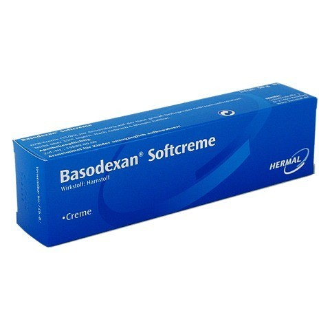Basodexan Softcreme 50 Gramm N1