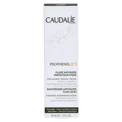 CAUDALIE PC15 Anti-Falten Fluid LSF 20 40 Milliliter - Vorderseite