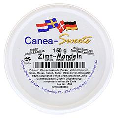 ZIMT MANDEL Bonbons 150 Gramm