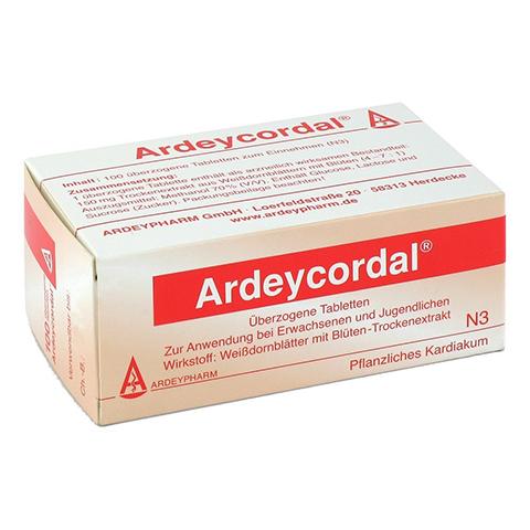 Ardeycordal 100 Stück N3