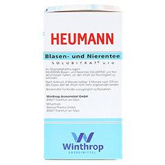 HEUMANN Blasen- und Nierentee SOLUBITRAT uro 60 Gramm - Rechte Seite