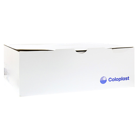 CONVEEN Security+ Beinbeutel 500/30 steril 10 St�ck