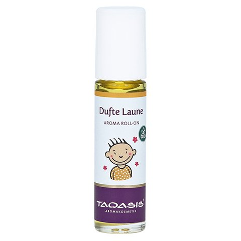 DUFTE LAUNE Aroma Roll-on �l 10 Milliliter