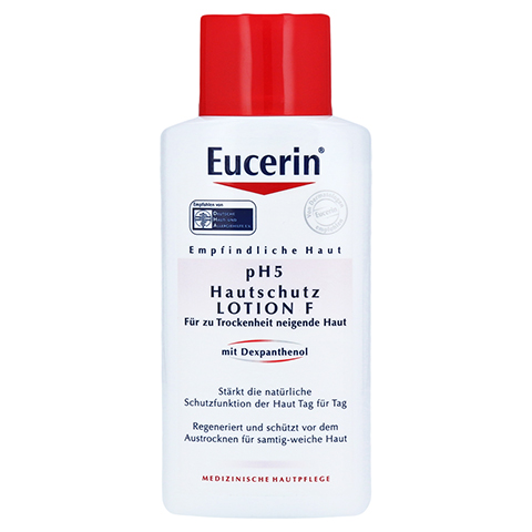 EUCERIN pH5 Lotion F