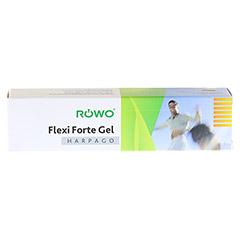 R�WO Flexi Forte Gel Tube 50 Milliliter - Vorderseite