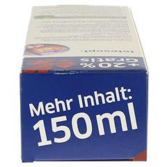 TETESEPT Entspannung & Wohlgefühl Bad 150 Milliliter - Oberseite