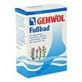 GEHWOL Fu�bad