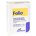 Folio+B12 Tabletten 120 St�ck