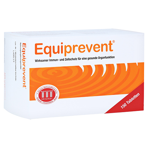 EQUIPREVENT Tabletten 150 St�ck