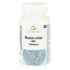 BASIS VITAL M Tabletten 120 Stück