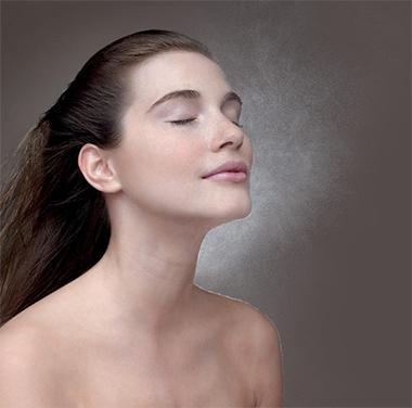 Themenshop Hautpflege mit Thermalwasser