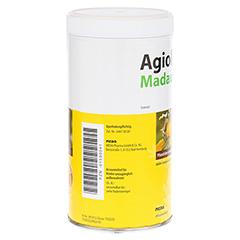Agiolax Madaus 250 Gramm N2 - Rückseite