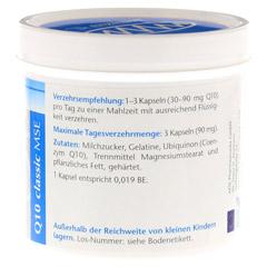 Q10 CLASSIC 30 mg MSE Kapseln 360 Stück - Rechte Seite