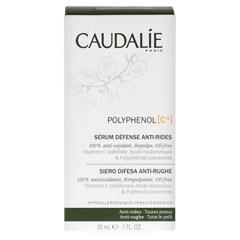 CAUDALIE PC15 Anti-Falten Schutz-Serum 30 Milliliter - Rückseite
