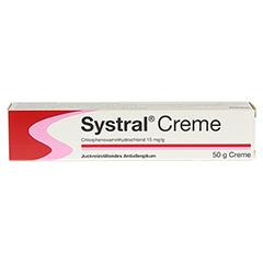 SYSTRAL Creme 50 Gramm N2 - Vorderseite