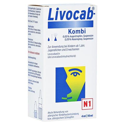 Livocab 1 St�ck N1