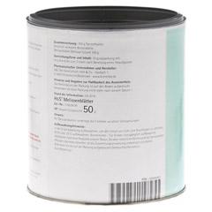 H&S Melissenbl�tter (loser Tee) 50 Gramm - R�ckseite
