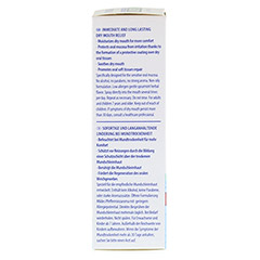 GUM HYDRAL Feuchtigkeitsspray 50 Milliliter - Linke Seite