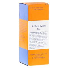 ARTHRINOWAN SE Tropfen 50 Milliliter N1