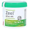 ZEEL Tabletten f.Hunde/Katzen 500 St�ck