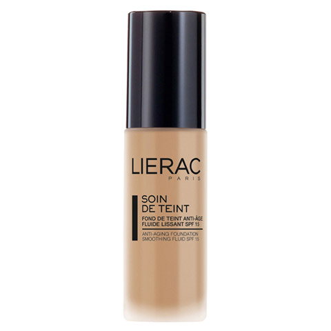 LIERAC Soin de Teint Fluid dore Anti-Age Make-up 30 Milliliter