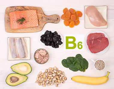 Themenshop Vitamin B12 Mangel Bild 2