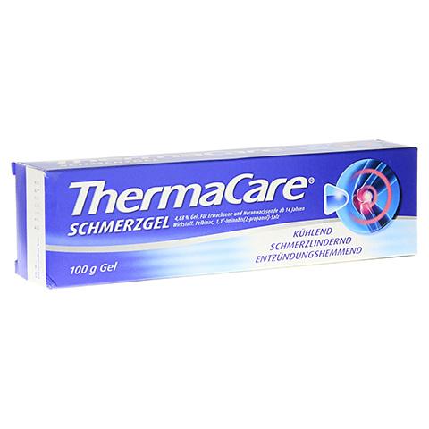 THERMACARE Schmerzgel 100 Gramm