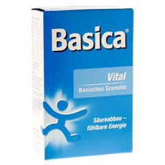 BASICA Vital Pulver 200 Gramm