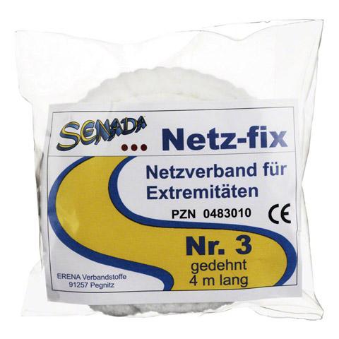 SENADA Netz fix Nr.3 4 m 1 Stück