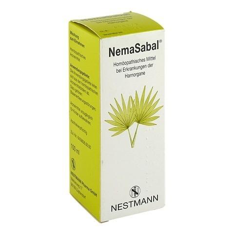 NEMASABAL Tropfen 100 Milliliter N2