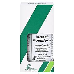 WIRBEL Komplex L Ho-Fu-Complex Tropfen 50 Milliliter N1 - Vorderseite