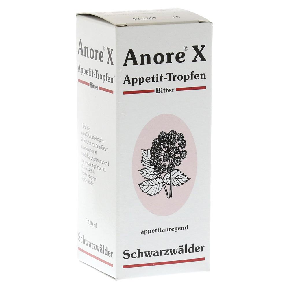 anorex appetit tropfen 100 milliliter online bestellen medpex versandapotheke. Black Bedroom Furniture Sets. Home Design Ideas