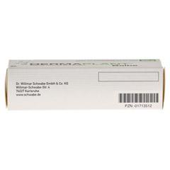 DERMAPLANT Salbe 25 Gramm N1 - Oberseite