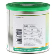 CHLORELLA MIKROALGEN Tabletten 1000 Stück - Linke Seite