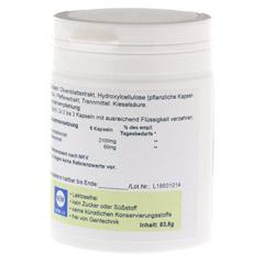 OLIVENBLATT Extrakt Vegi Kapseln 180 St�ck - R�ckseite