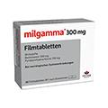 MILGAMMA 300 mg Filmtabletten 30 St�ck N1