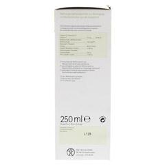 CITROPLUS Liquidum 250 Milliliter - Linke Seite