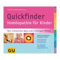 GU Quickfinder Hom�opathie f�r Kinder