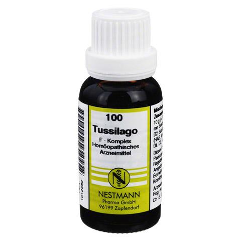 TUSSILAGO F Komplex 100 Dilution 20 Milliliter