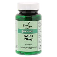 NADH 20 mg Kapseln 60 St�ck