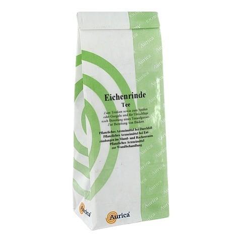Eichenrinde Tee Aurica 100 Gramm