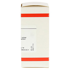 COLOCYNTHIS D 30 Tabletten 80 St�ck - Rechte Seite