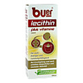 BUER LECITHIN Plus Vitamine fl�ssig 750 Milliliter